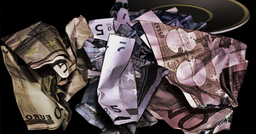 秘密赌徒用它来管理他们的赌博Bankrolls