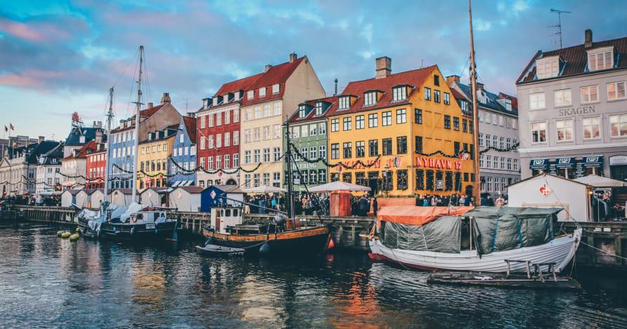 丹麦博彩场馆将保持关闭状态,直到4月5日