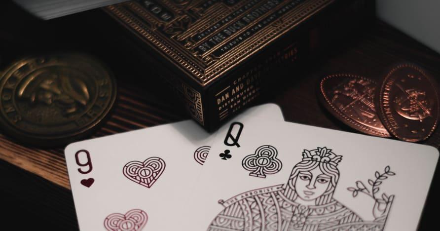 BetConstruct推出现场牌九扑克