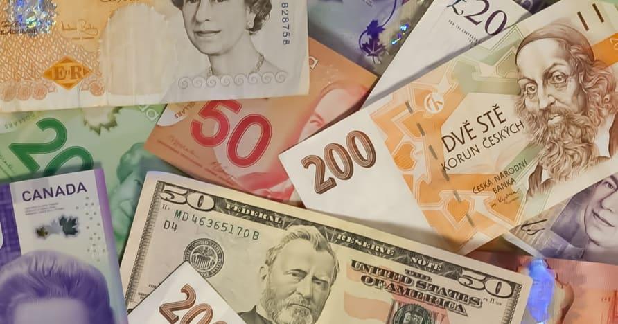 格林先生的真人娱乐场宣布 300 万欧元的奖金池