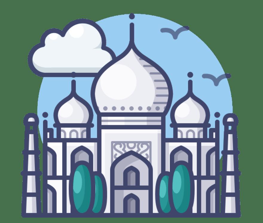 2021年印度最佳真人娱乐场