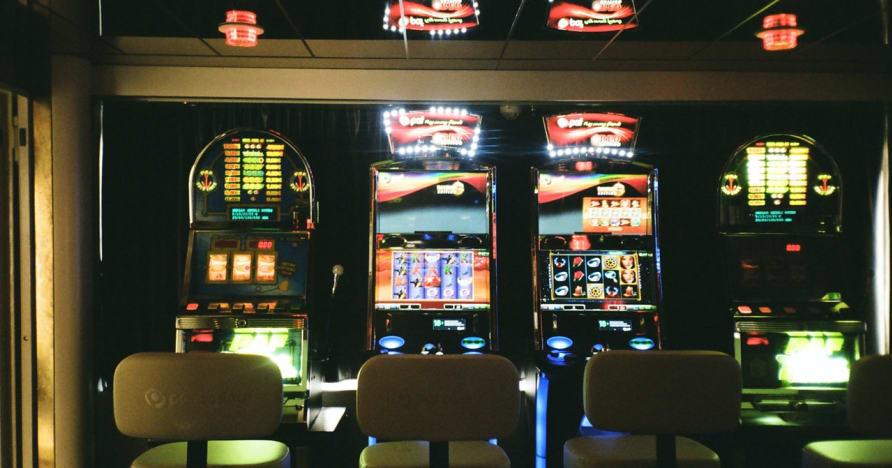 在线实时老虎机:为什么它们是在线赌博的未来