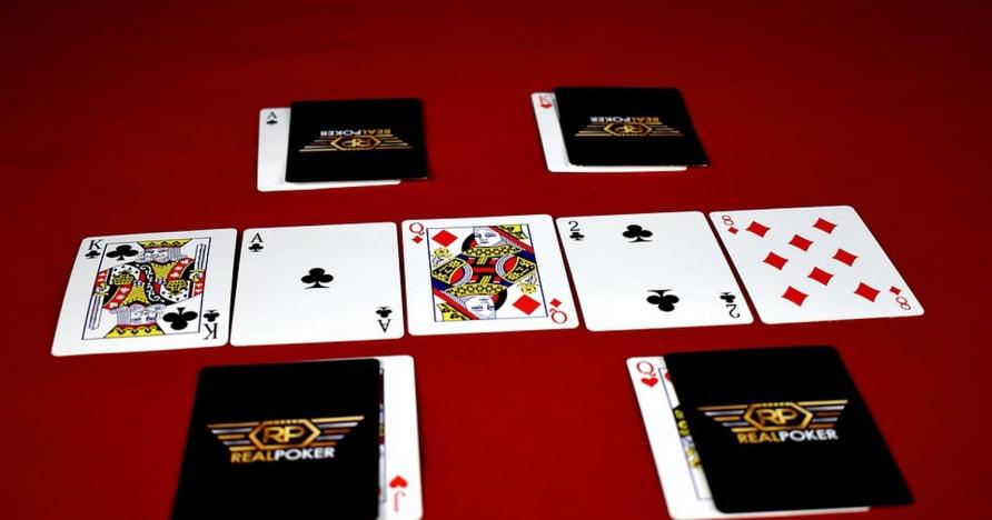 6种切实可行的简单在线赌场策略
