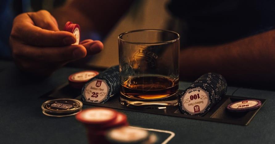 热门扑克S语的解释