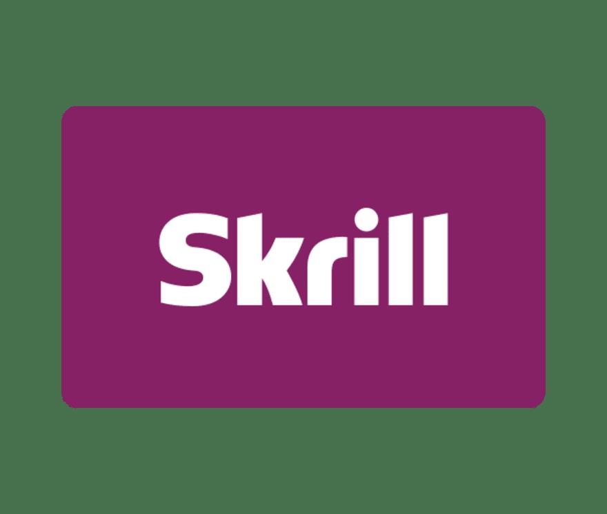 真人娱乐场 Skrill