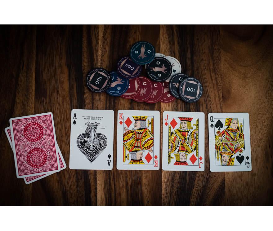 在线玩现场牌九扑克