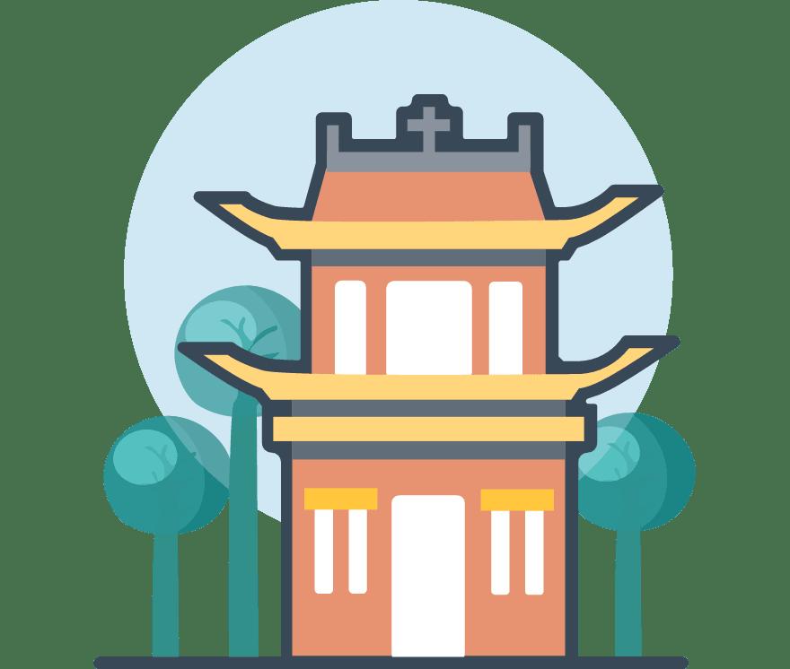2021年蒙古最佳真人娱乐场
