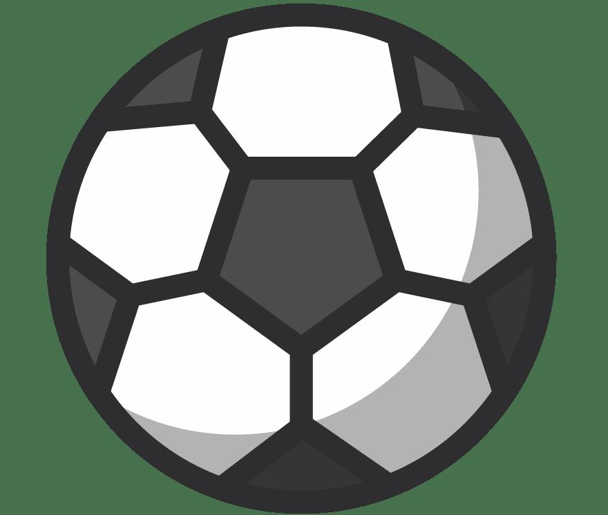 在线赌场的现场足球博彩