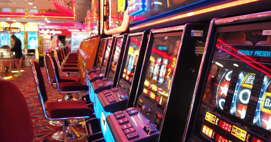 网上赌场如何使用最新技术