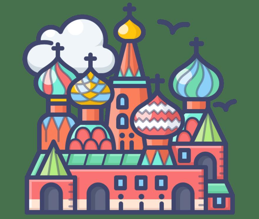 2021年俄罗斯最佳真人娱乐场