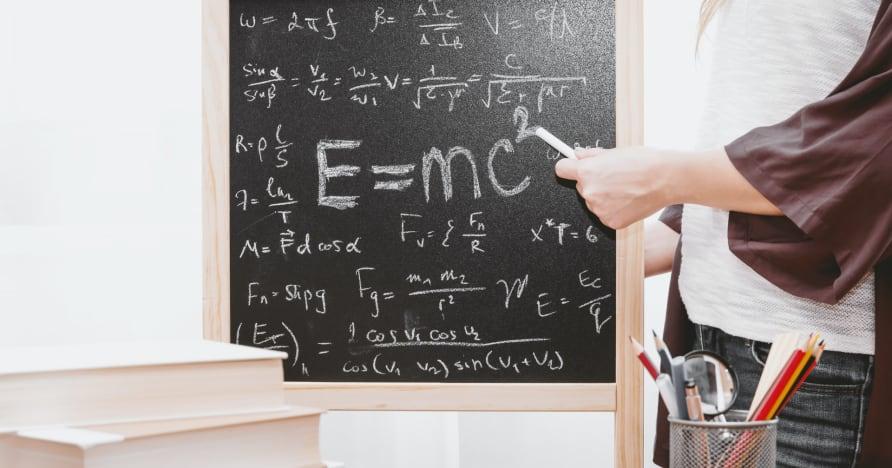 如何使用数学玩二十一点在线并赢