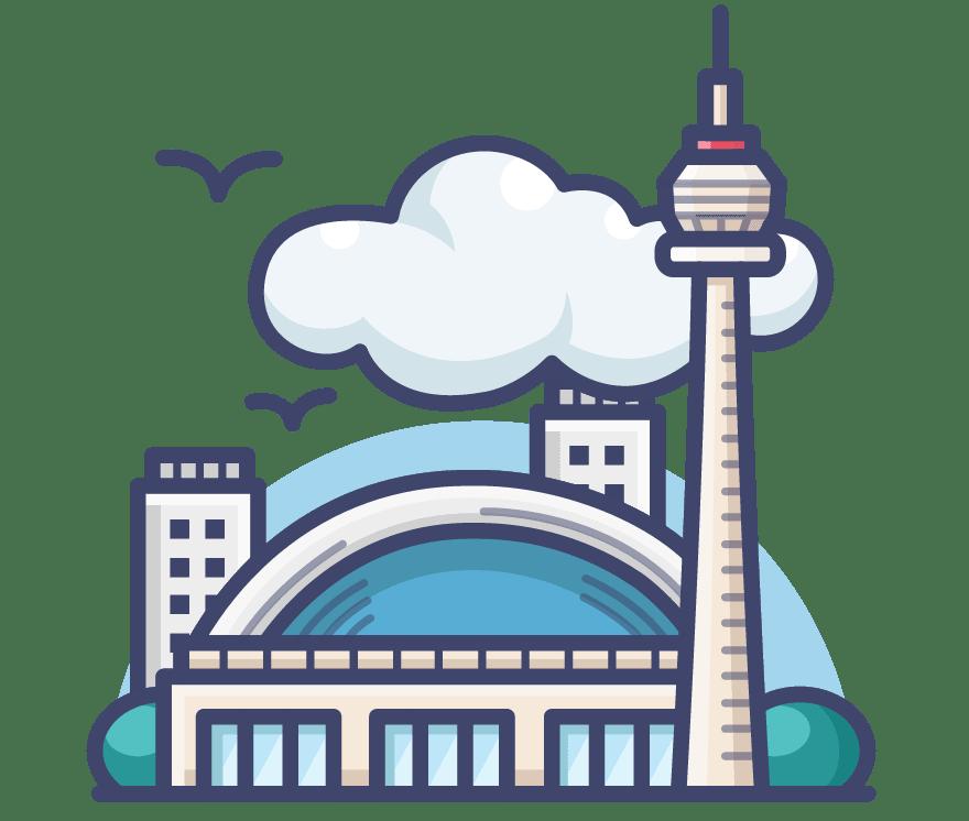 2021年加拿大最佳真人娱乐场