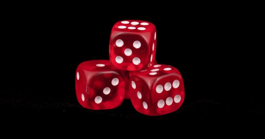 三大建议增加胜出的赌博游戏的机会