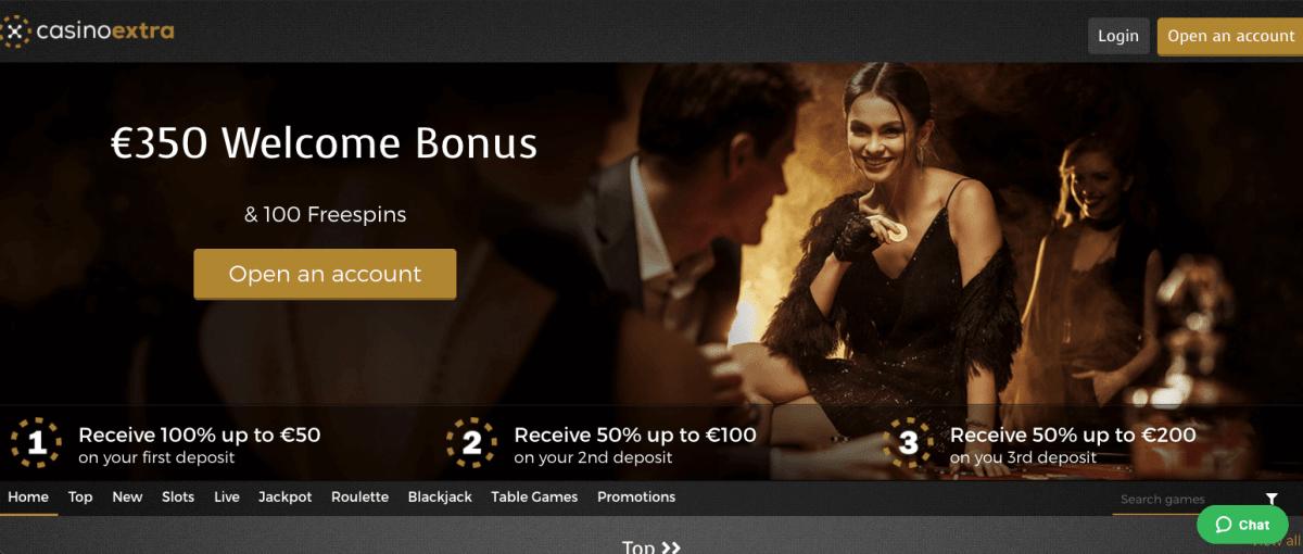 Casino Extra