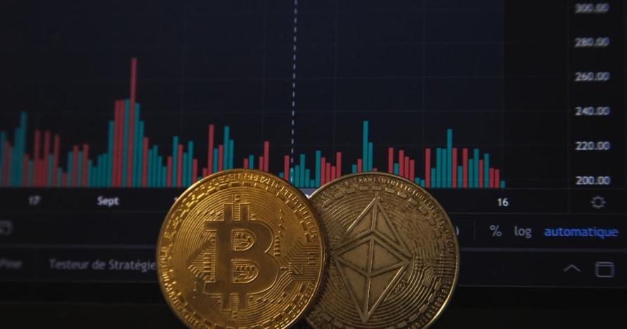 购买和避免在线赌博的流行加密货币