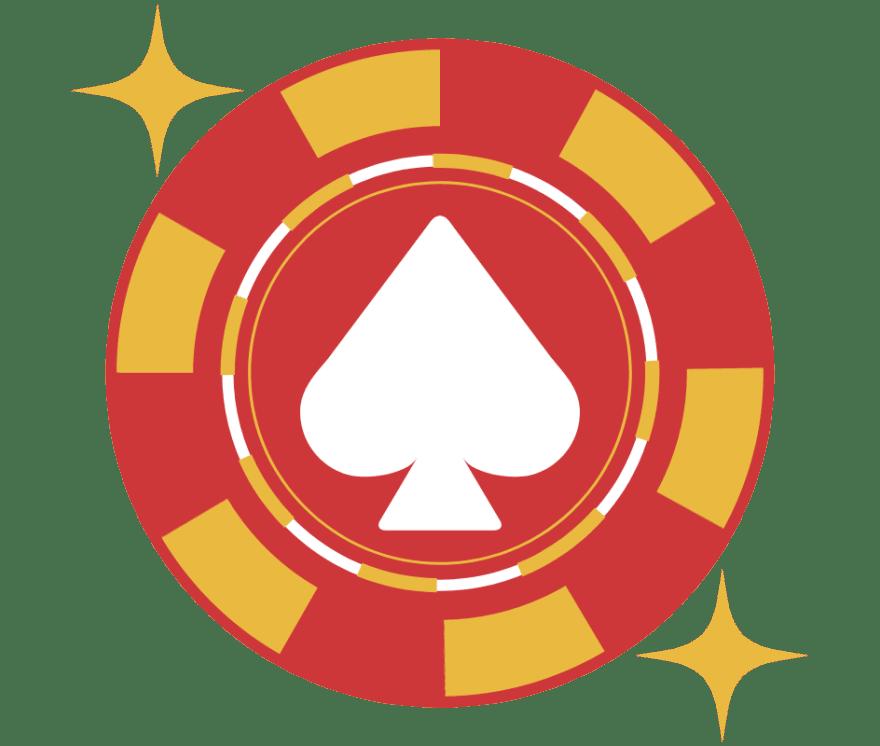 2021年7最佳Casino War真人娱乐场