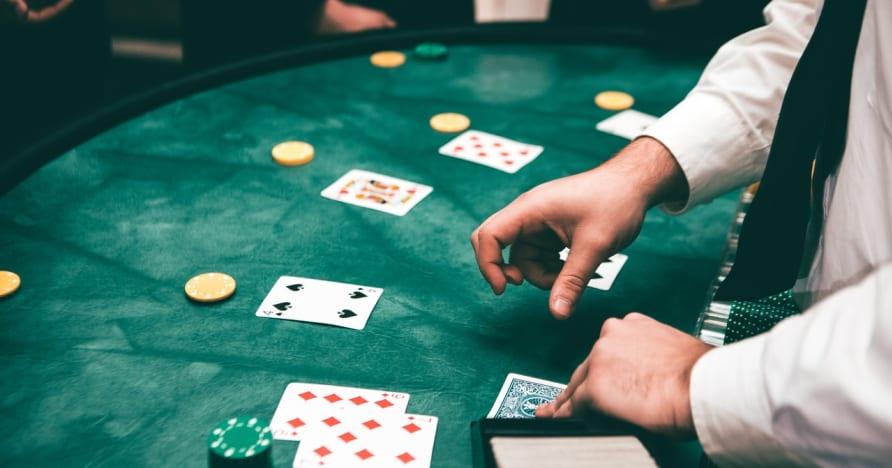 赌场坑老板的职责