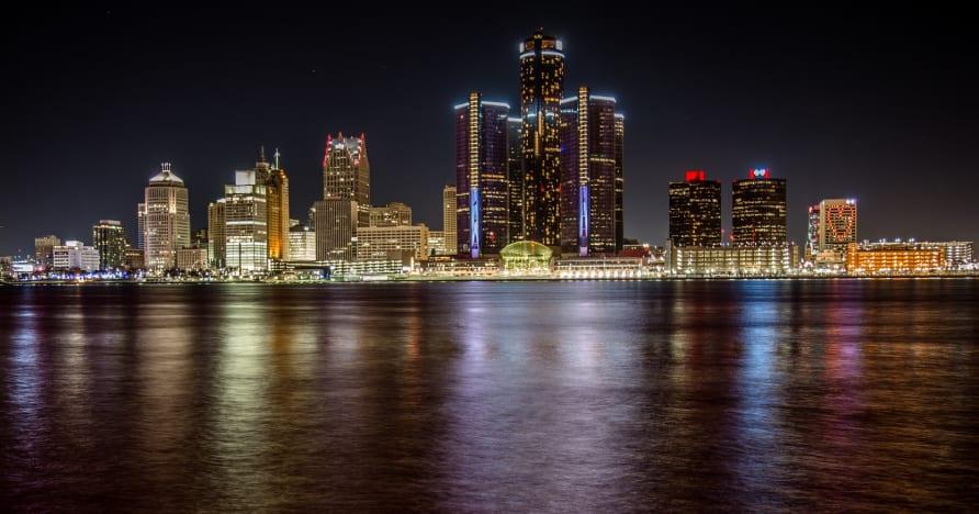 NetEnt加入蓬勃发展的密歇根州iGambling行业
