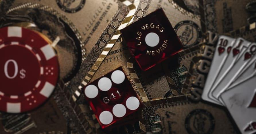 如何赢得德州扑克游戏