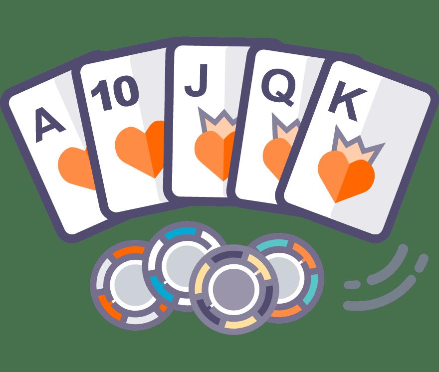在线玩现场德州扑克