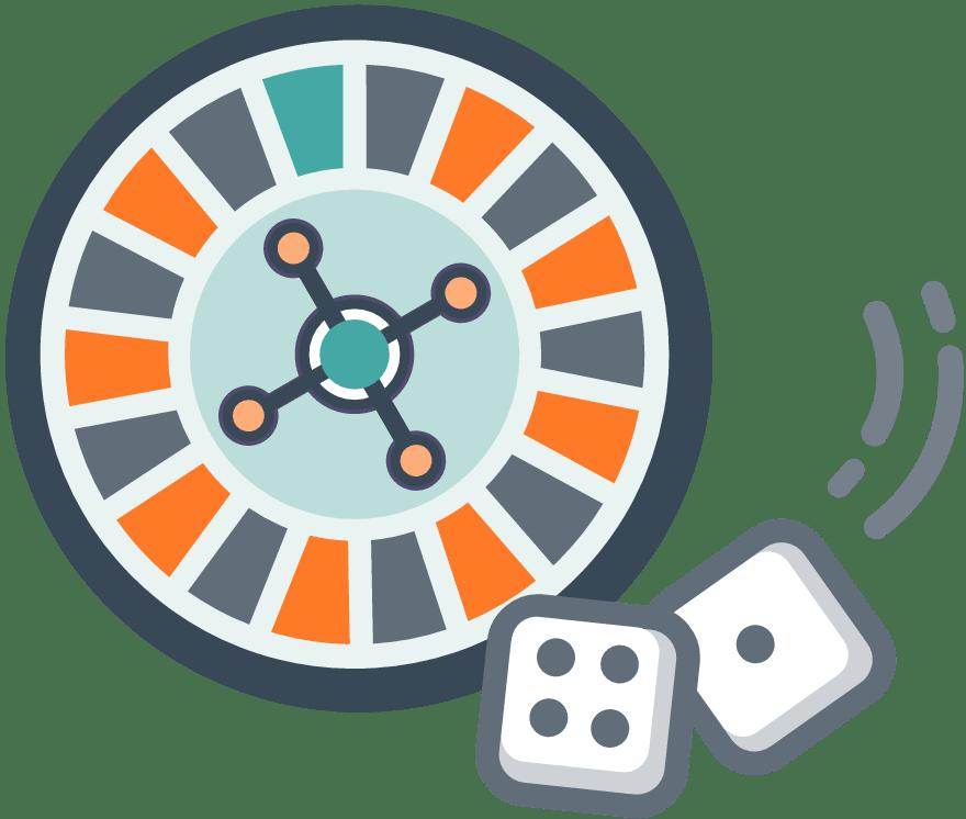 最佳现场轮盘赌游戏- 2021年87家最高收入的赌场