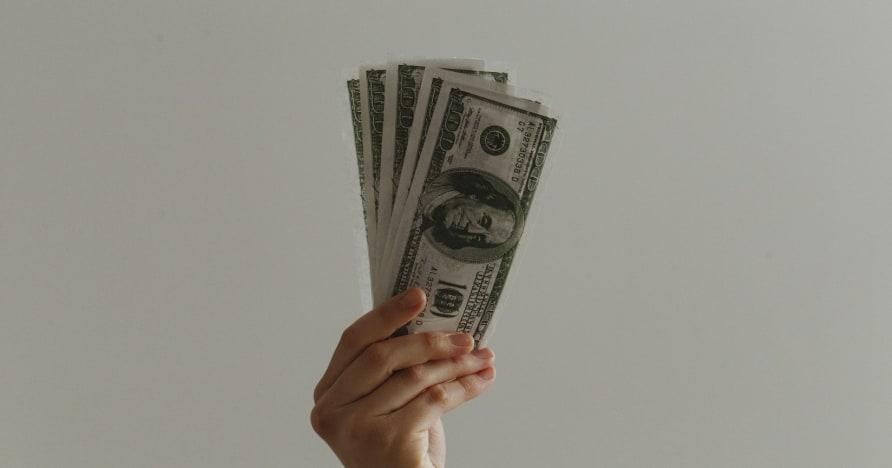 您需要了解的有关欢迎奖金的所有信息