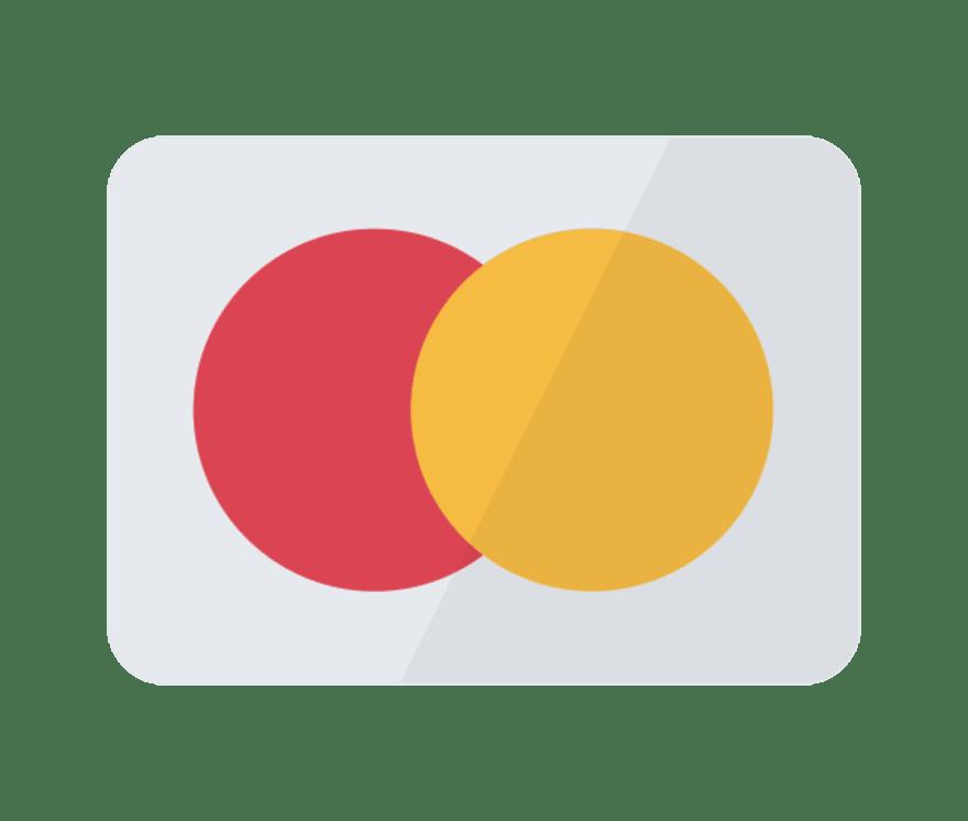 真人娱乐场 MasterCard
