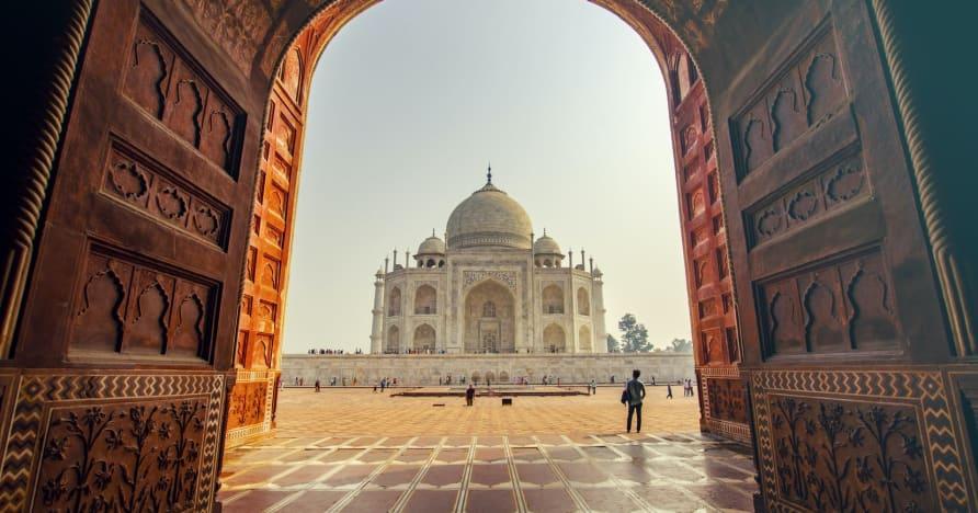 关于印度在线赌场的不为人知的事实