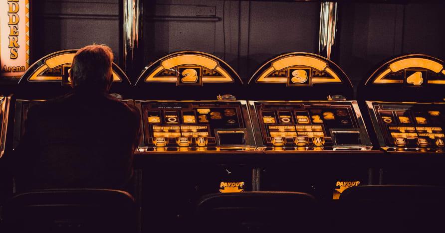 真人老虎机是在线赌场的未来吗?