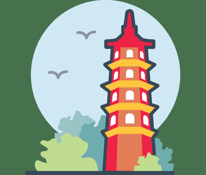 2021年中国香港特别行政区最佳真人娱乐场