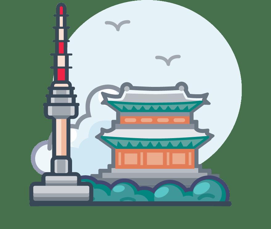 2021年韩国最佳真人娱乐场