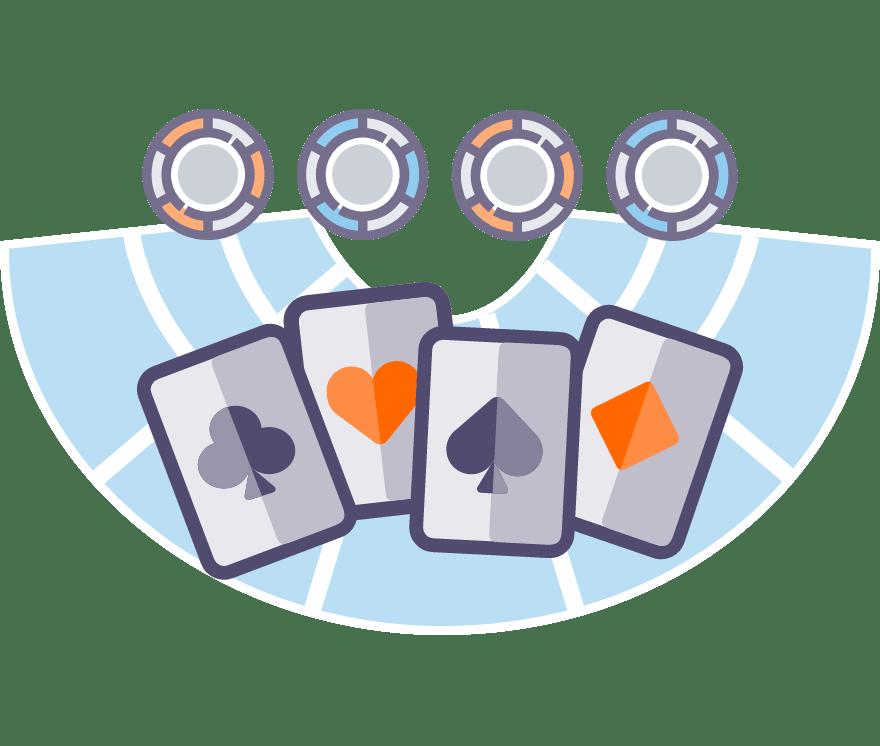 最佳在线百家乐游戏—2021年79个收入最高的赌场