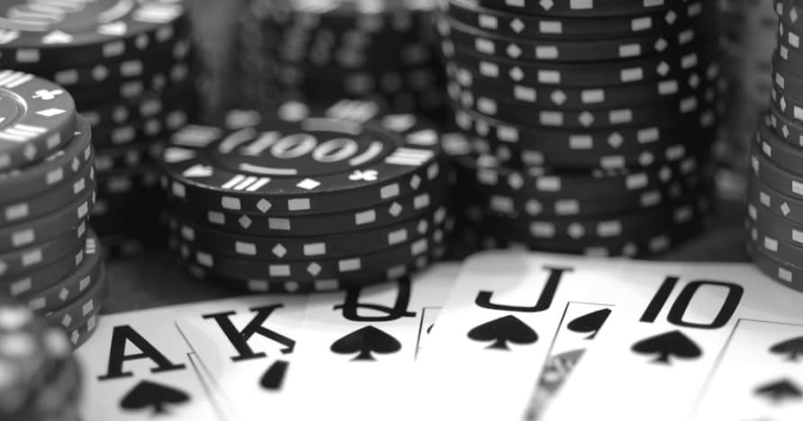6大纯粹靠技巧的赌博活动