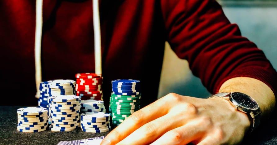 三张牌在线扑克指南