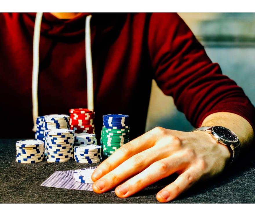顶级实时娱乐场在线赌场